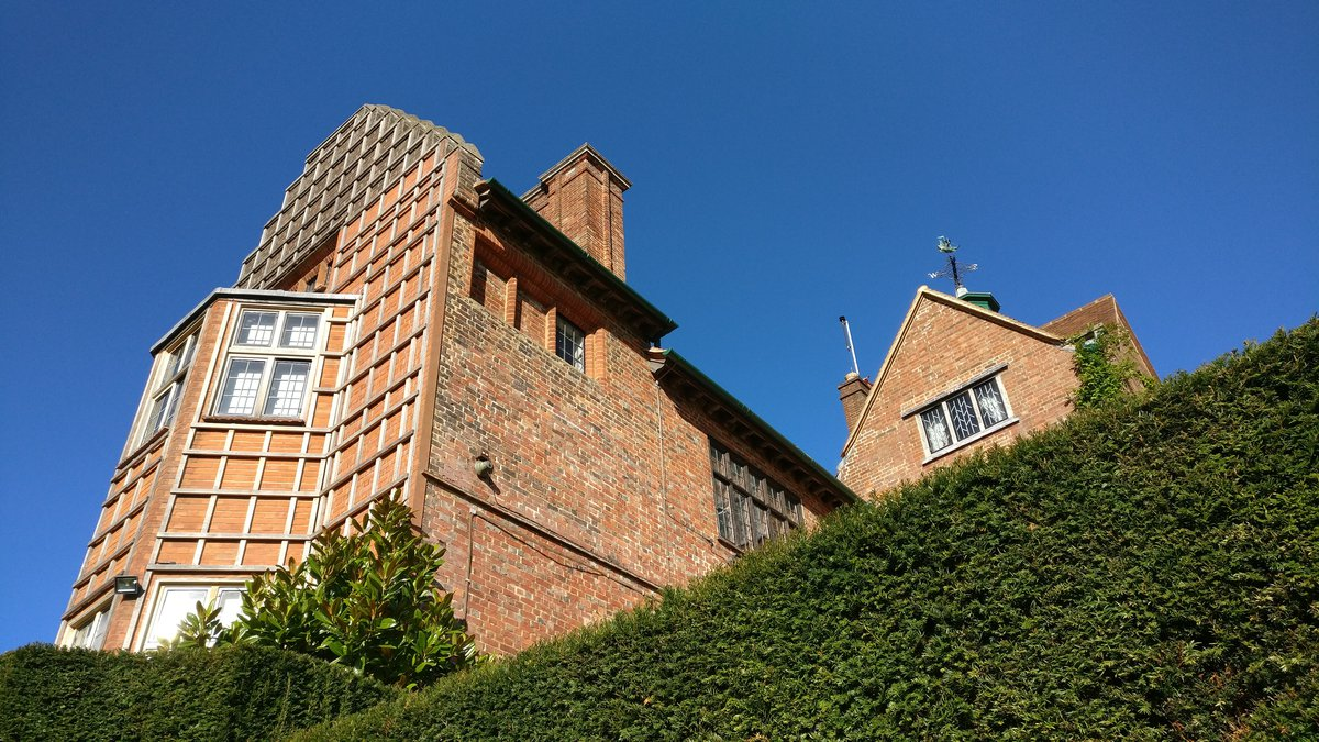 Chartwell house